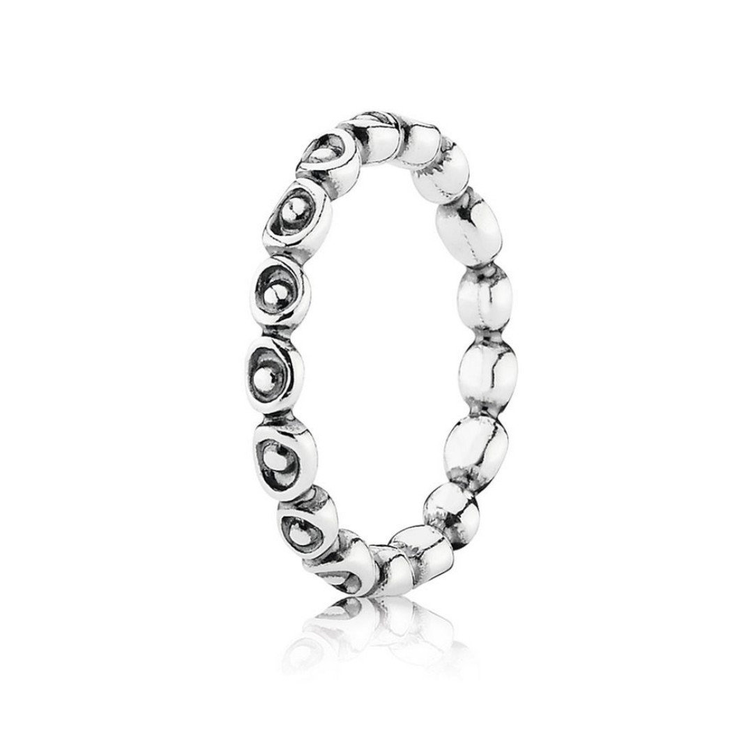 Pandora Celebration Stackable Ring Size 54