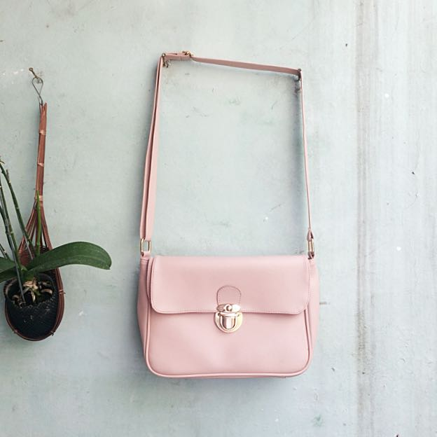 Pink Merona