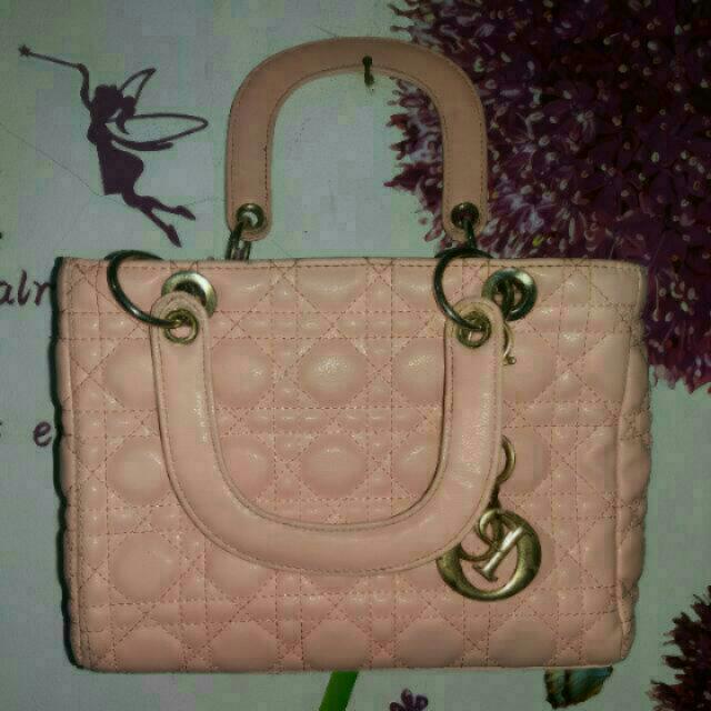 Reprice Pink Sling Bag