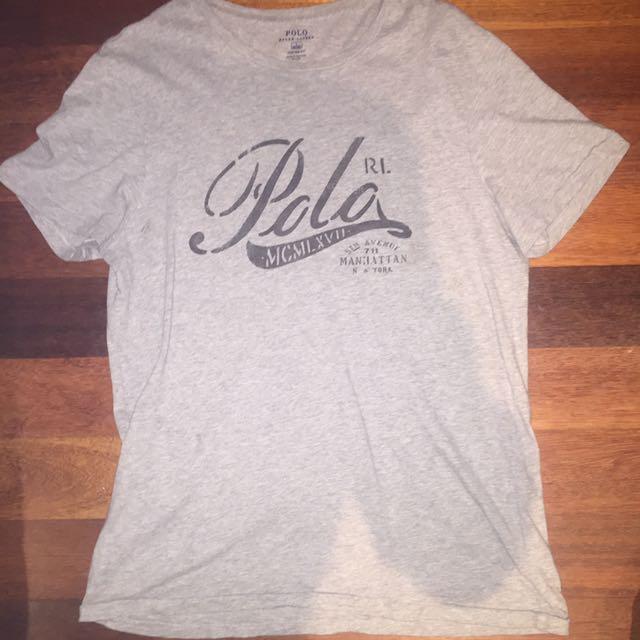 Polo RL T Shirt