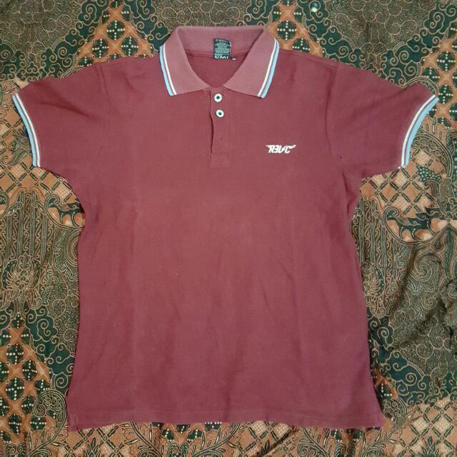 SALE !!! Polo Shirt Relic