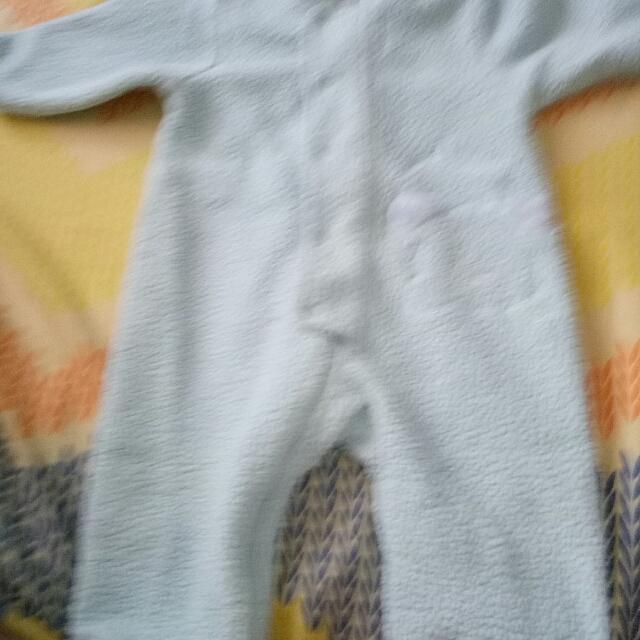 pre love baby sleepwear
