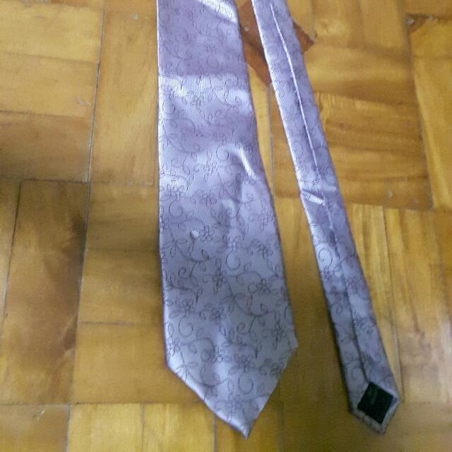 Pre-loved Neck Tie