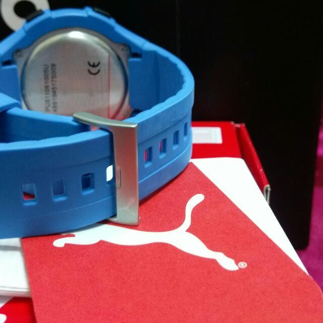 Puma Sport Watch