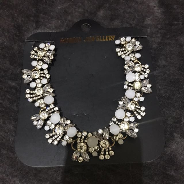 📣Reprice!! Fashion Necklace