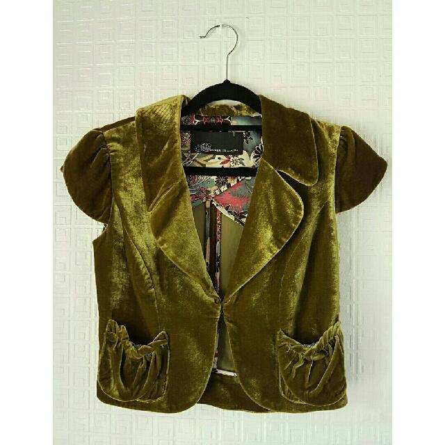 $25-River Island Jacket-Size 8
