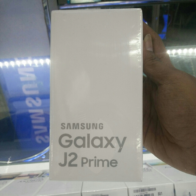 Samsung Galaxy J2 Prime Elektronik Telepon Seluler Di Carousell