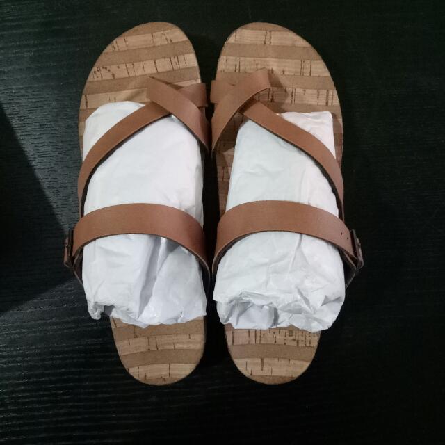 REPRICE Sandal Cortiza