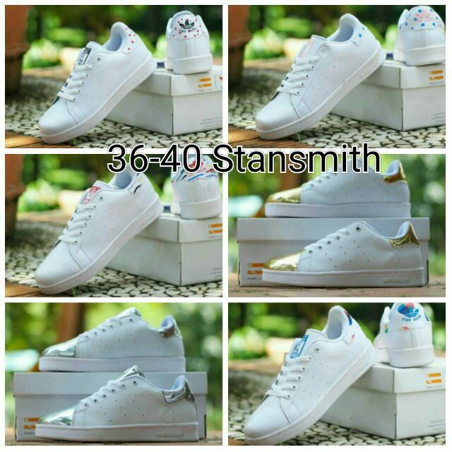 Sepatu ADIDAS Stansmith Series