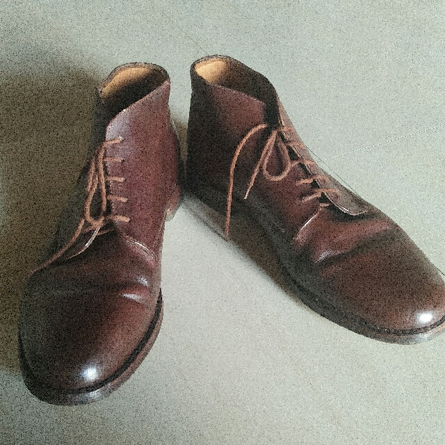 Bommel De Lier.Sepatu Kulitvan Bommel X Van Lier 43 44 Men S Fashion