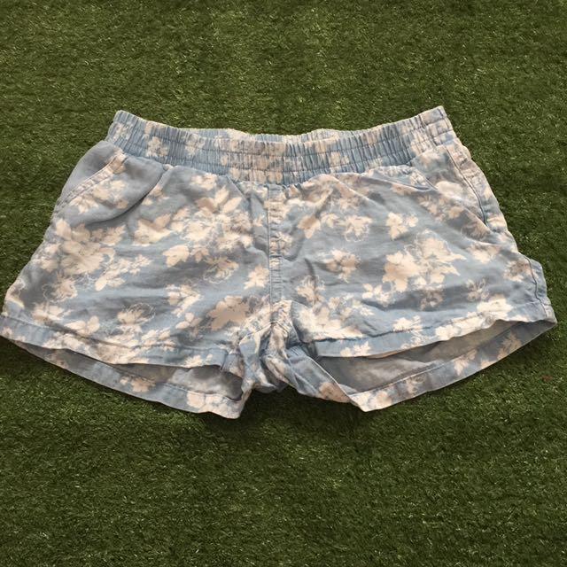 Short Shorts Cherokee 7/8