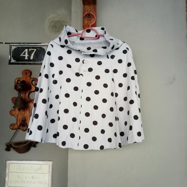 Skirt Polcadot