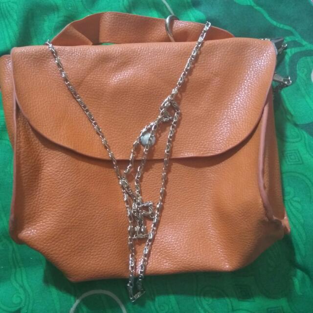 Sling Bag Lokal
