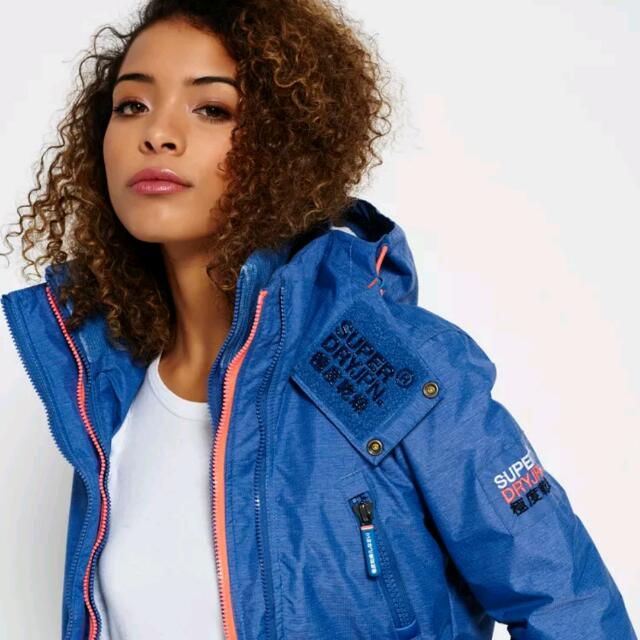 Superdry Wind yachter Brand New With Tags Xxs