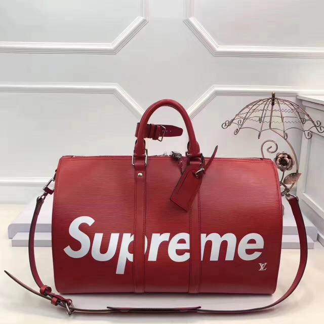 Supreme LV Bag( Trip Use) 58ae7d1adeec8