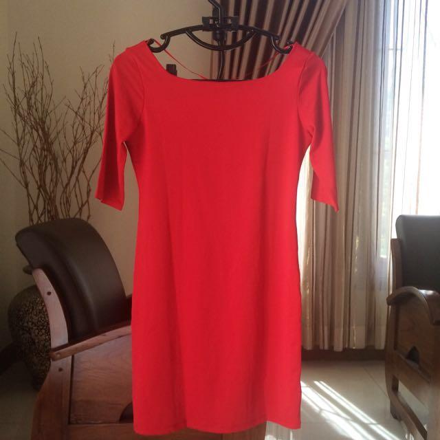 Sweey Dress (Flies)