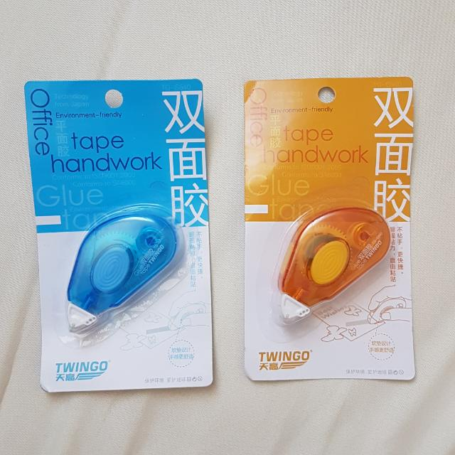TWINGO Glue Tape