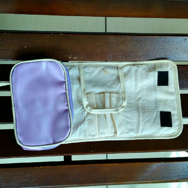 Tas Kosmetik / Tas Make Up / Dompet Kosmetik