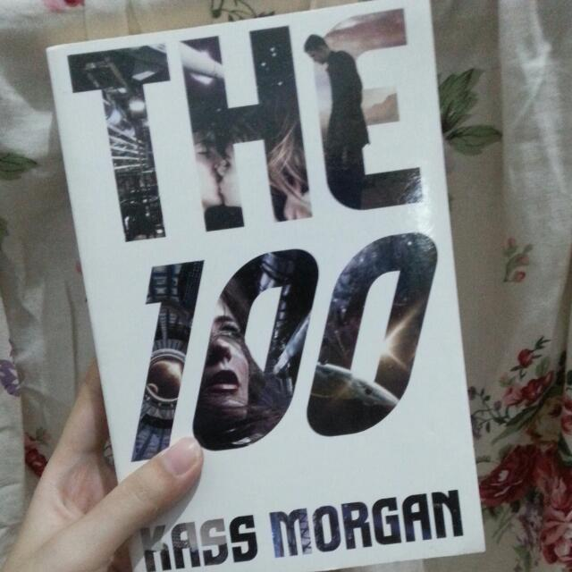 The 100 By Kass Morgab