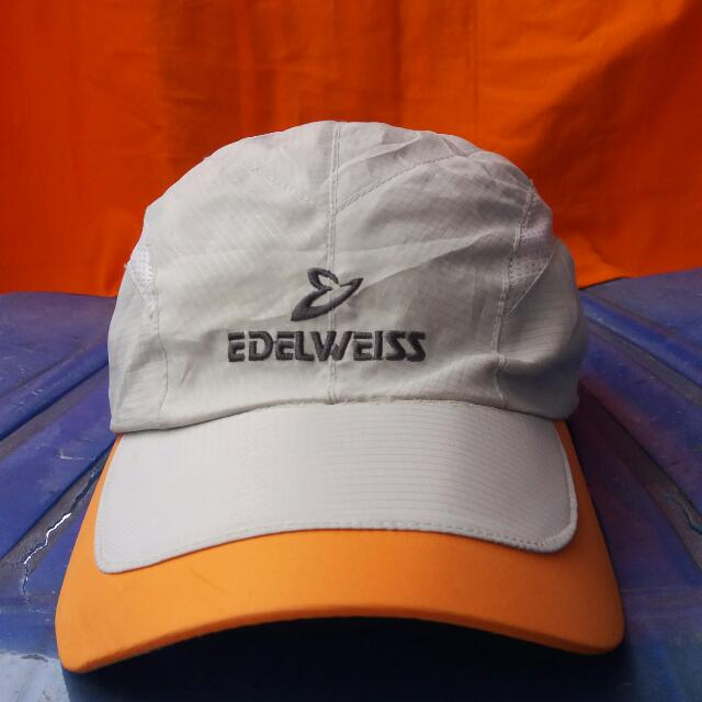 Topi Edelweiss