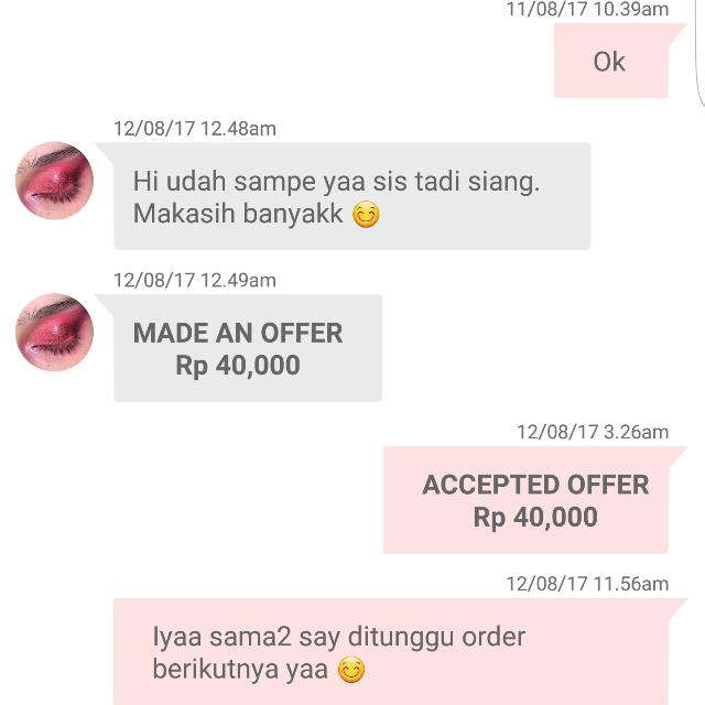 Trusted Seller.. Easy To Deal With!