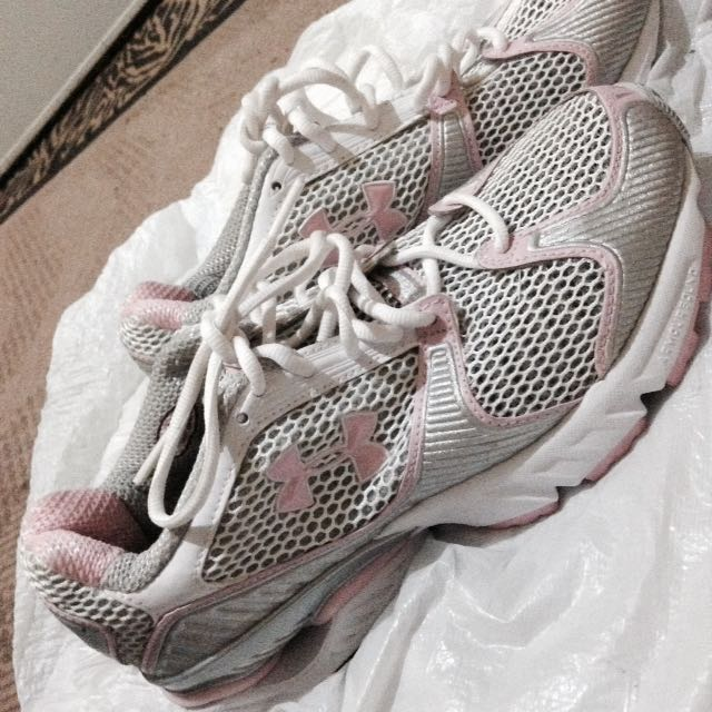 under armour stability running shoes