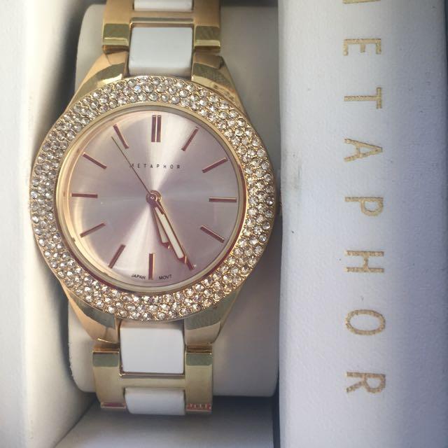 US brand women's watch