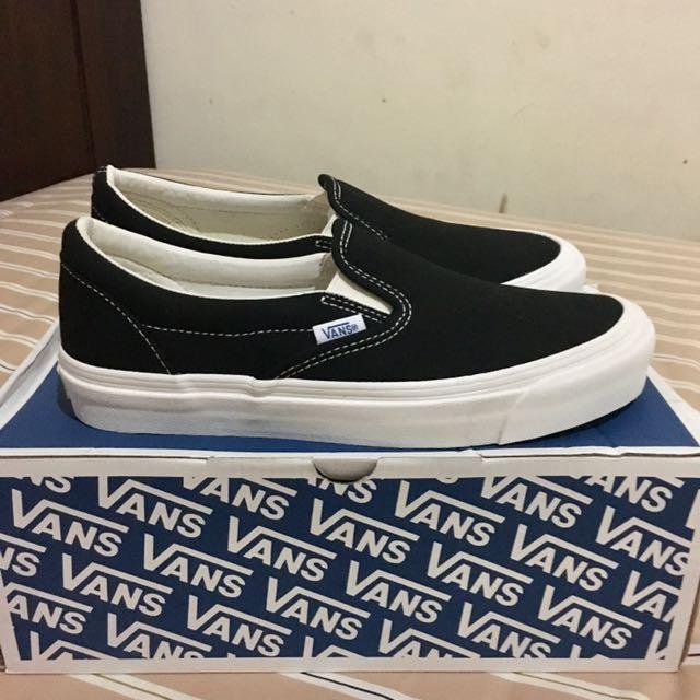 Vans OG Classic Slip On