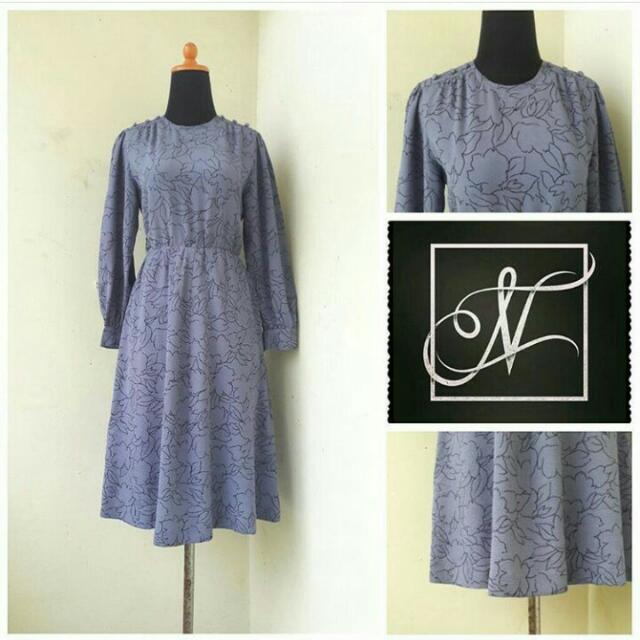 Vintages Dress
