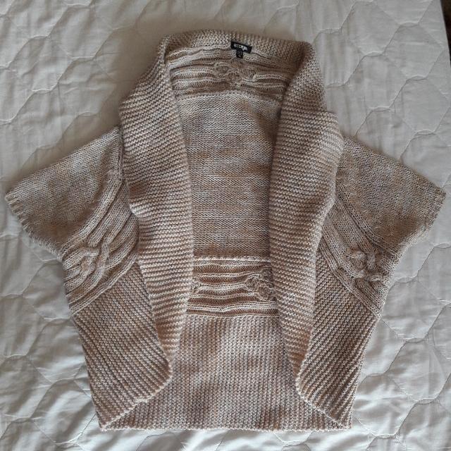 Woollen Cardigan