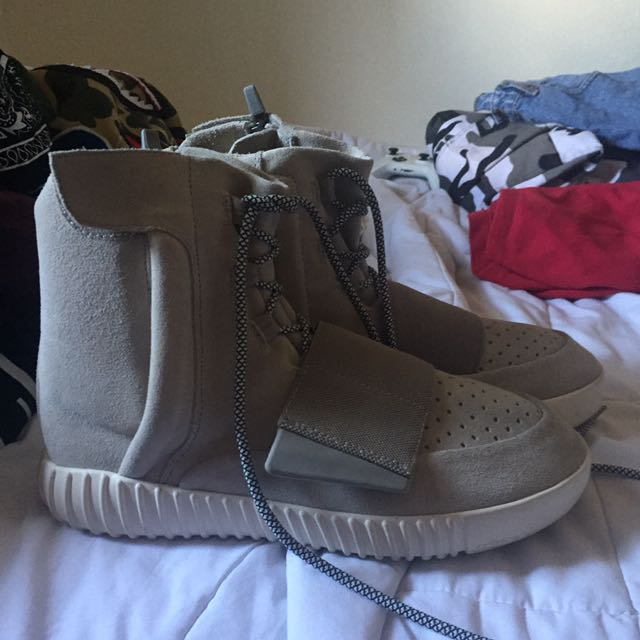 Yeezy 750 Boost Replica Men 8.5