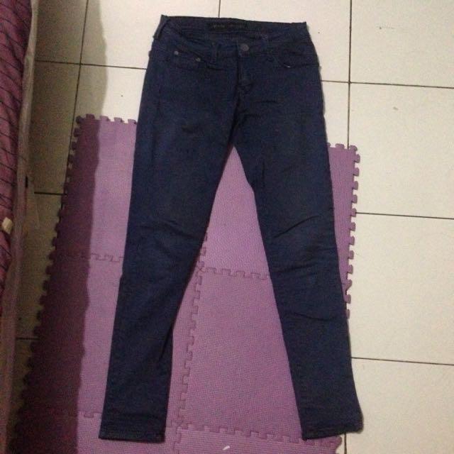 Zara Jeanswear