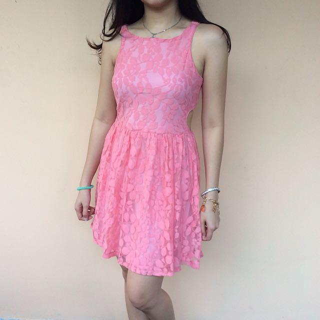 Zephyros Dress