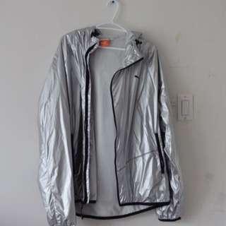 PUMA Vintage Jacket