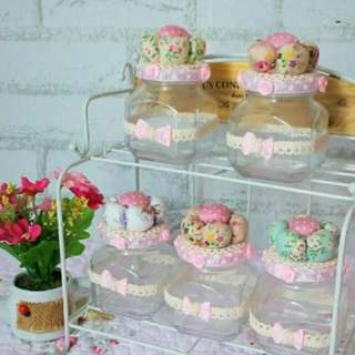 Toples Mini Shabby