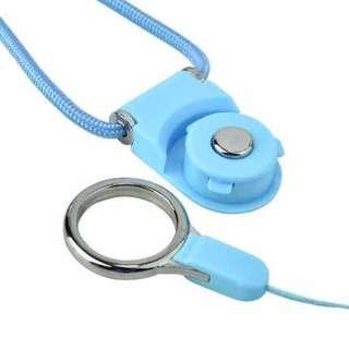 Gantungan HP Quick N Easy - Blue