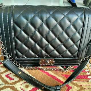 Tas. Bag CHANEL