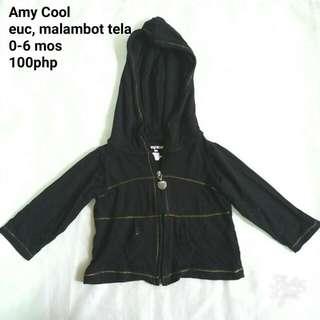 Amy Coe Baby Jacket