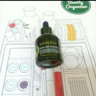 Innisfree橄欖自然精華油
