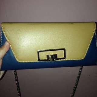 Belleza Clutch Bag