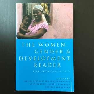 The Women, Gender & Development Reader Edited By Nalini Visvanathan, Lynn Duggan & Nan Wiegersma (1997)