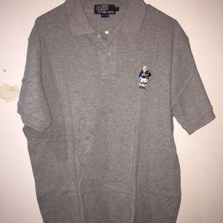Polo Ralph Lauren ( Grey) Size L