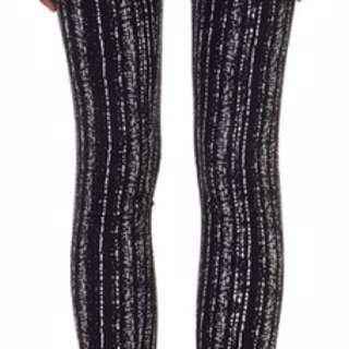 Rag & Bone Barcode Jeans!