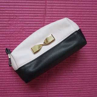 Victorias Secret Makeup Bag