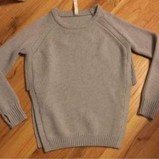 Lululemon Yin To You sweater size 6