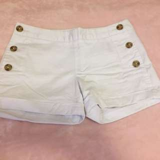 White Roots Short