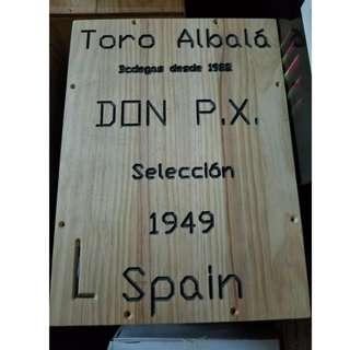 toro albala don px 1949
