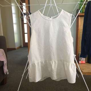 Country Road Size M Top