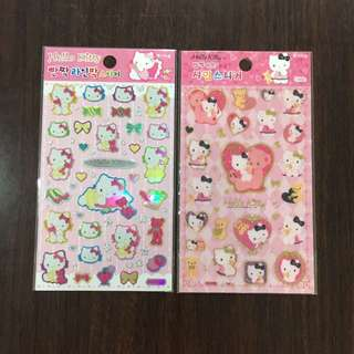 Sanrio Hello Kitty Sticker