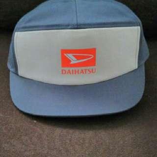 Cap Daihatsu Original